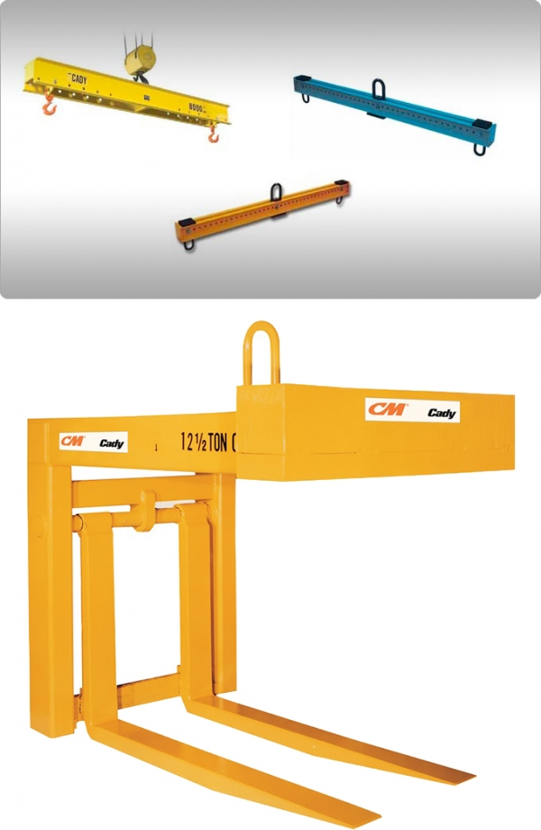 Under Hook Attachments